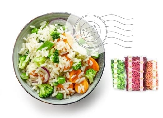 Foodnet – Global 1# fresh to frozen b2b supplier